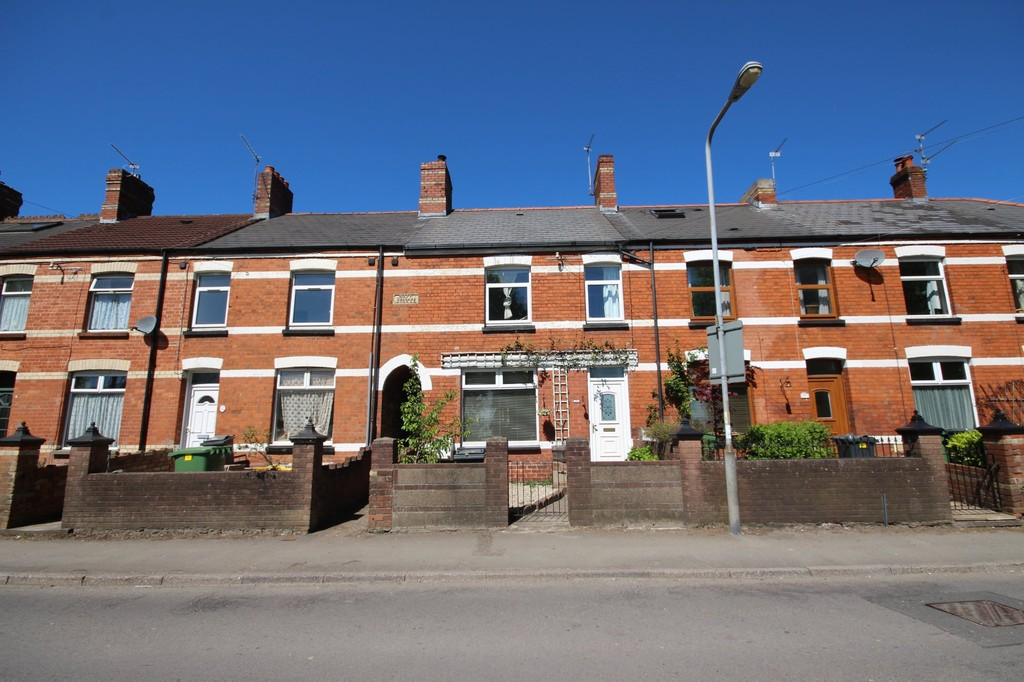 College Road, Whitchurch, CARDIFF, CF14 2NT
