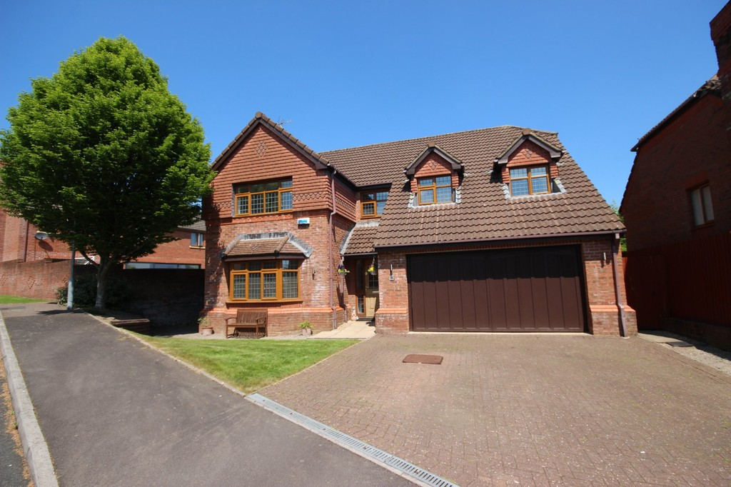 Pilgrim Close, Radyr, Cardiff, CF15 8GD