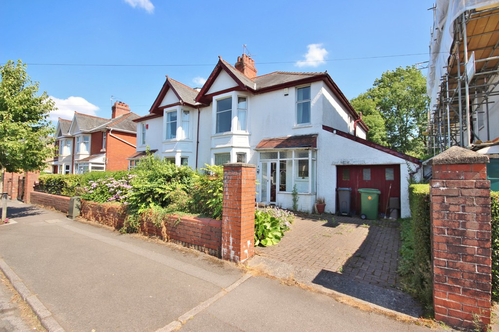 St. Margarets Road, Whitchurch, Cardiff, CF147AA