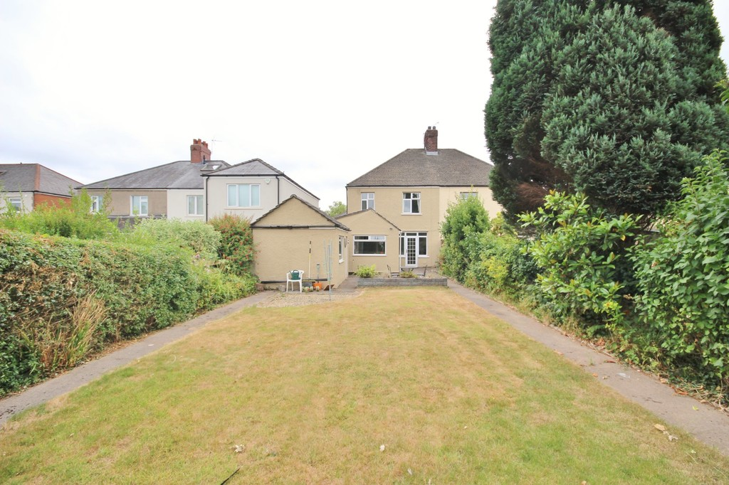Athelstan Road,Whitchurch