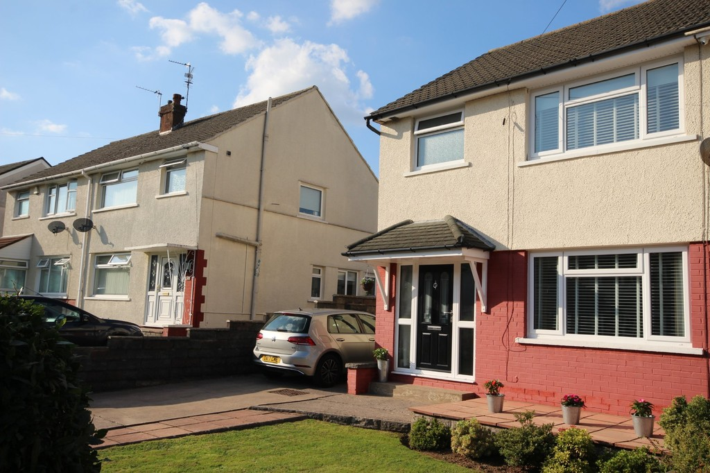 Coryton Crescent, Whitchurch, Cardiff, CF14 7EQ