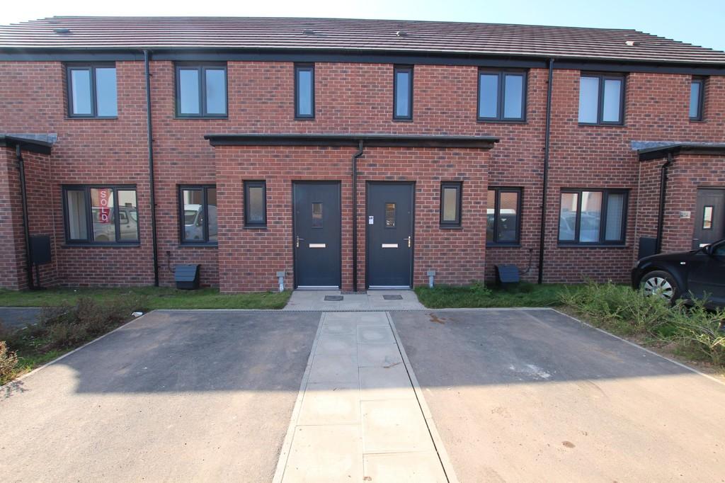Mortimer Avenue, St Edeyrns, Old St. Mellons, Cardiff, CF36YG