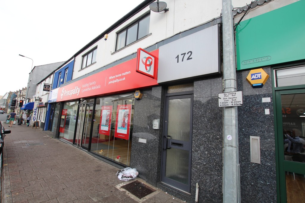 Cowbridge Road East, Canton, Cardiff, CF119NE
