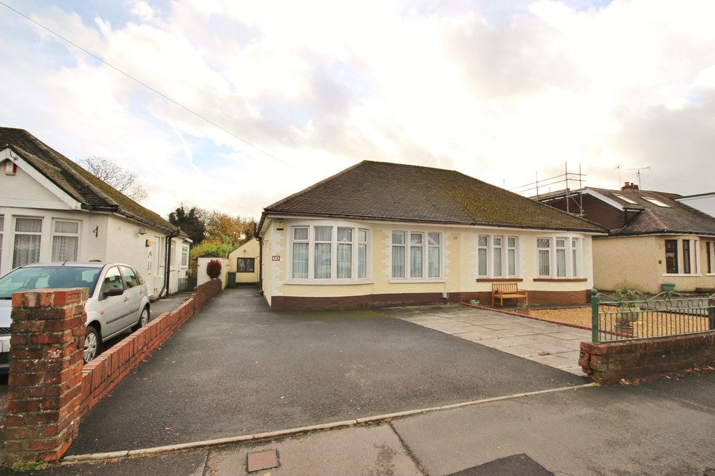Park Avenue, Whitchurch, Cardiff, CF14 7AN