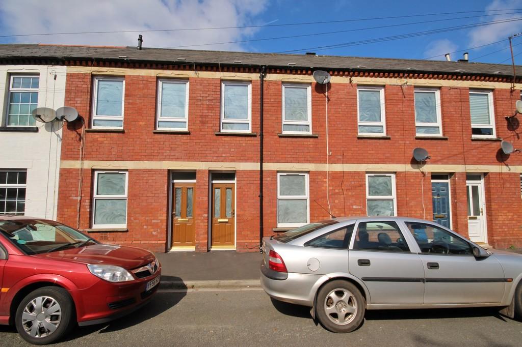 Aberystwyth Street, Splott, Cardiff, CF242EW