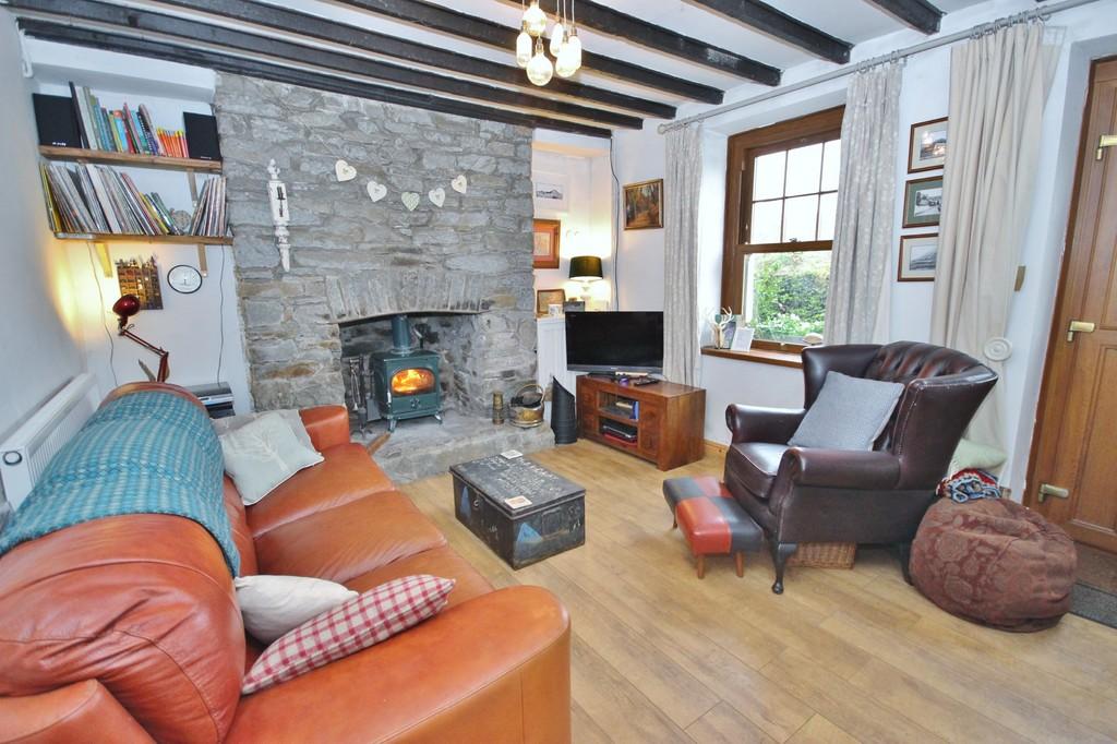 Vine Cottage,Gwaelod-y-garth