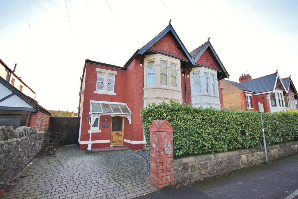 Velindre Road, Whitchurch, Cardiff, CF14 2TE