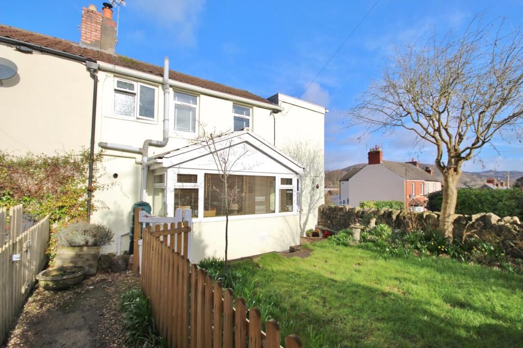 Llwynypia Cottages, Morganstown, Cardiff, CF158LR