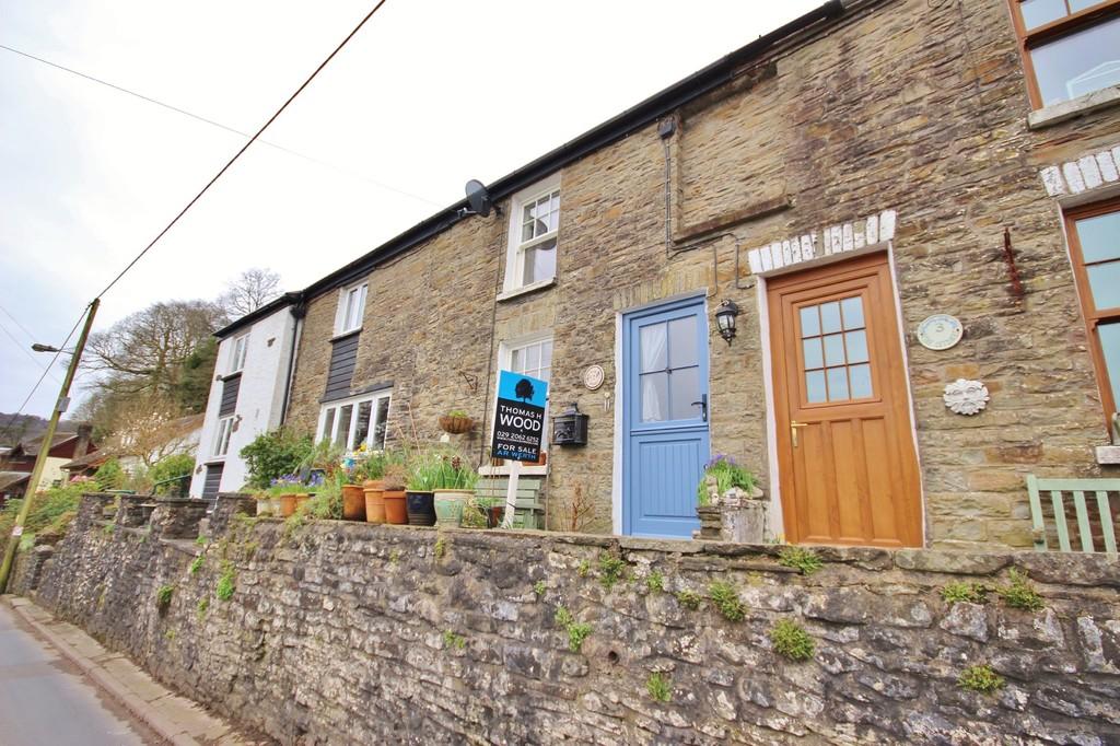 Vine Cottage, Gwaelod-y-Garth, Cardiff, CF159HQ