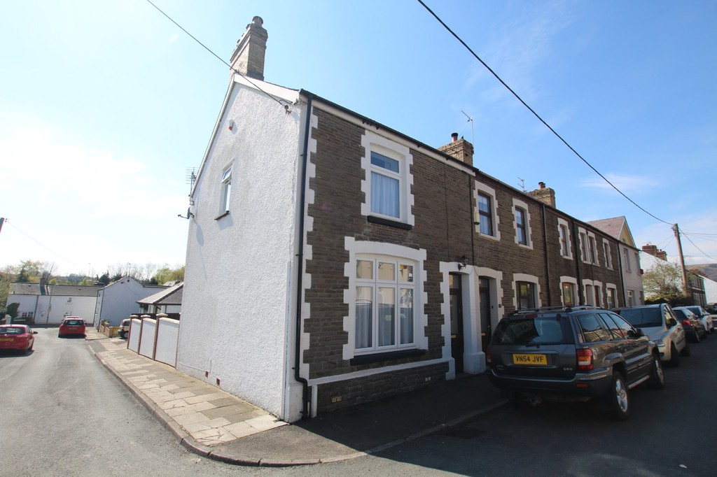 Queen Street, Tongwynlais, Cardiff, CF157NL