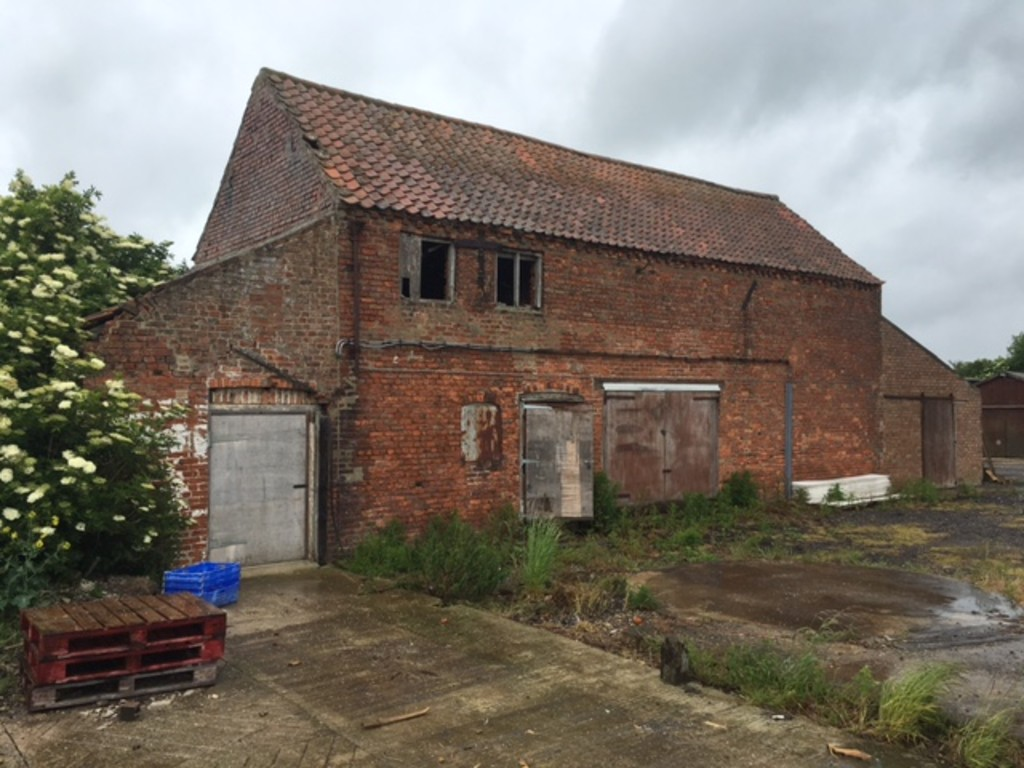 North Lincolnshire, Fulstow