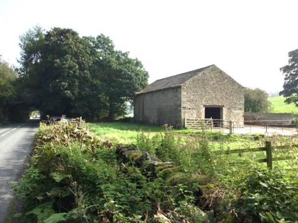 Lancashire, Wennington