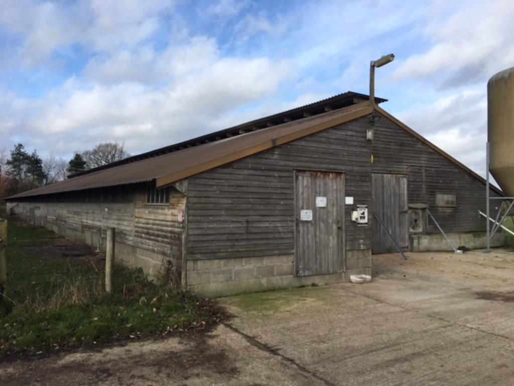 Norfolk, Tivetshall St Margaret