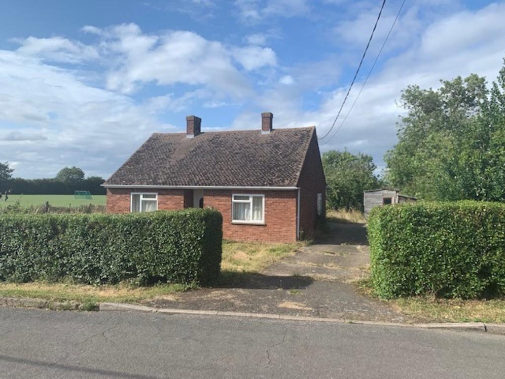 Cambridgeshire, Wicken