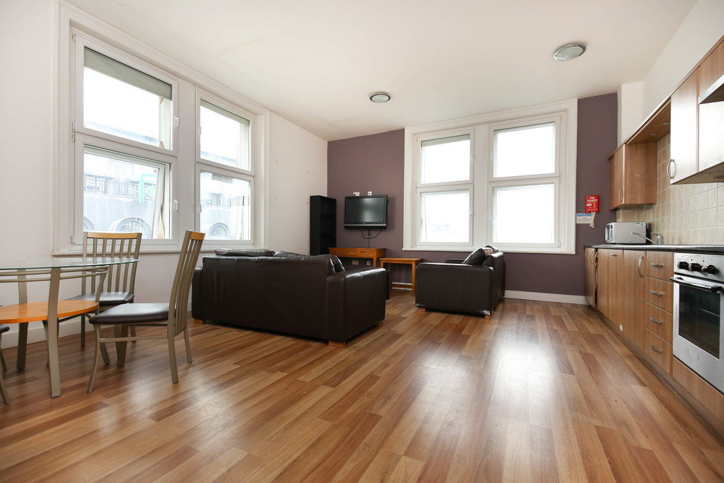 2 bedroomstudent                apartment                for rent in northumberland street