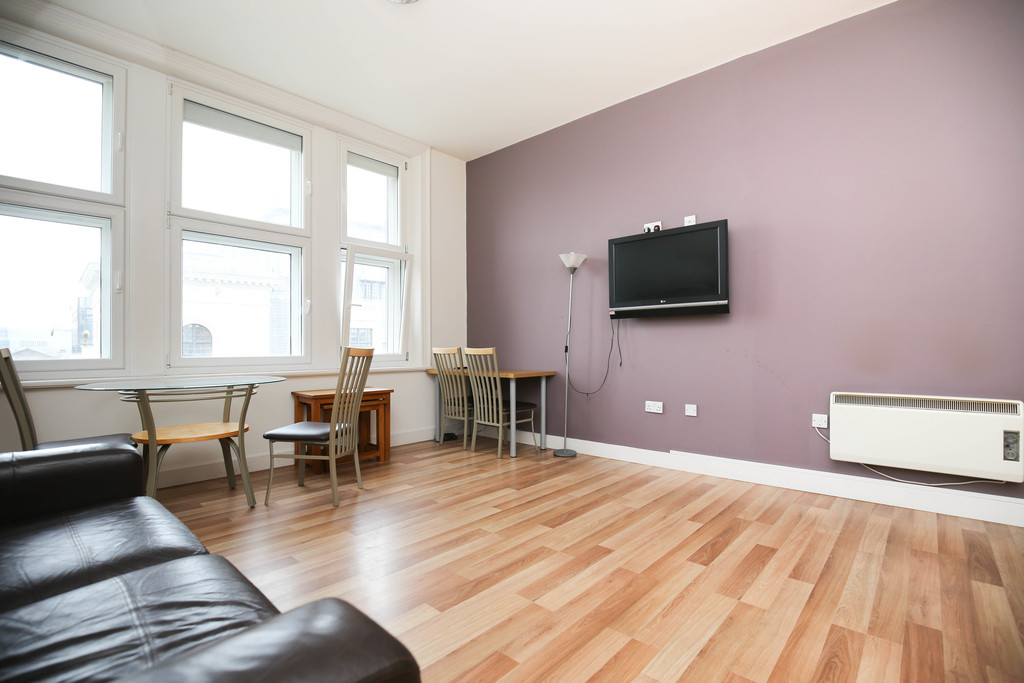 1 bedroomstudent                apartment                for rent in northumberland street