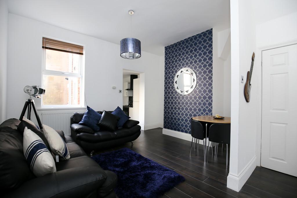 2 bedroomstudent                flat               for rent in jesmond