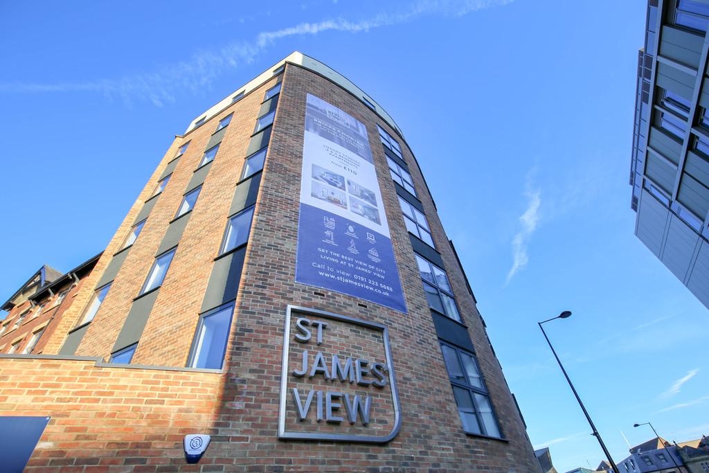 studiostudent                               for rent in st james street