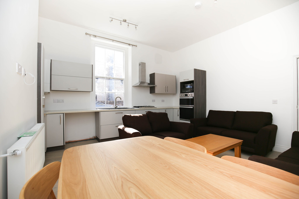 7 bedroom											student 					               		apartment               		for rent in city centre