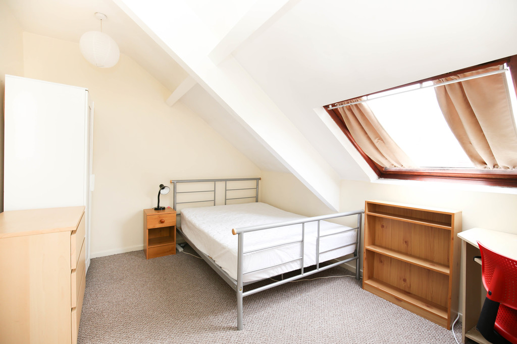 5 bedroom											student 					               		apartment                		for rent in heaton