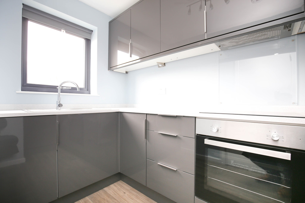 2 bedroom                              for rent in forest hall