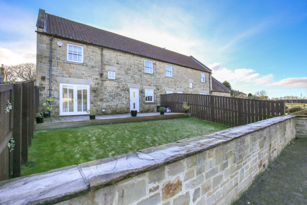 3 bedroom										               		semi-detached house               		for rent in backworth
