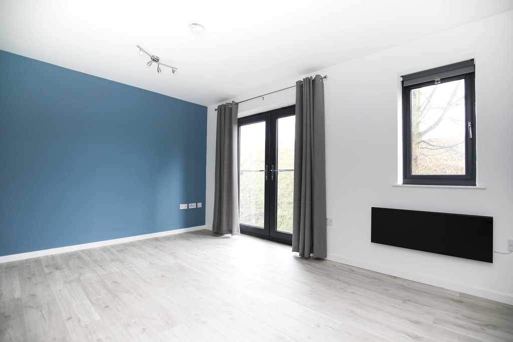 1 bedroom               apartment               for rent in forest hall