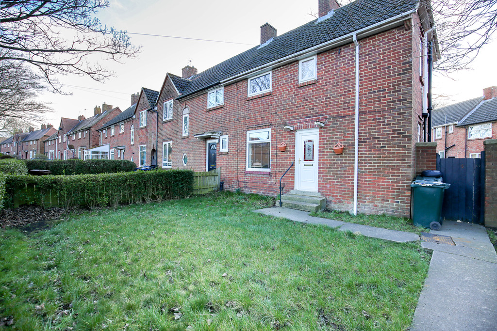 3 bedroom										               		semi-detached house               		for rent in fenham