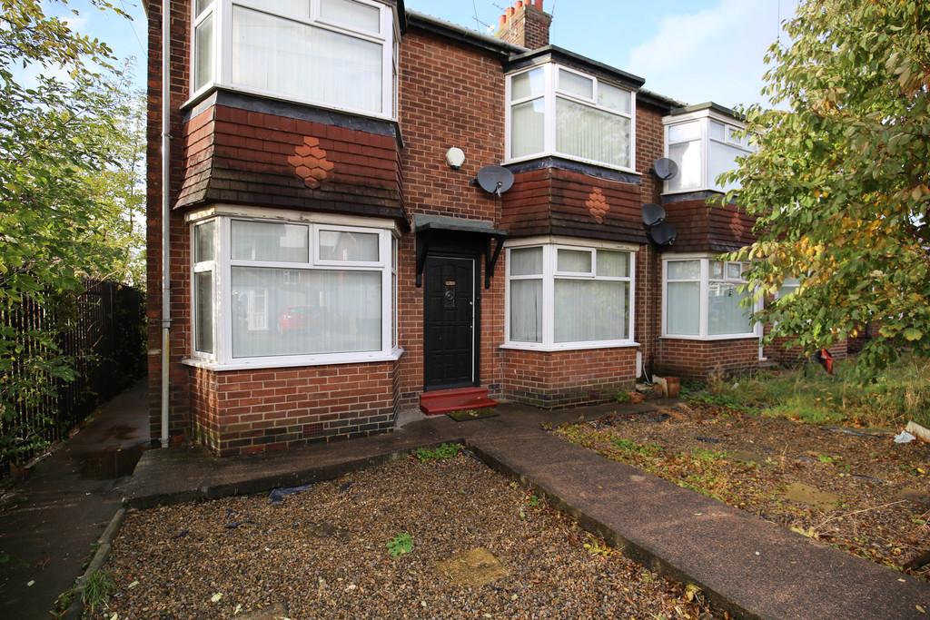 2 bedroom               flat / apartment               for rent in fenham
