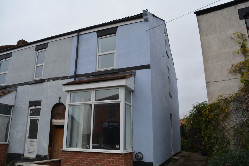 Greasbrough Road, Parkgate, Rotherham