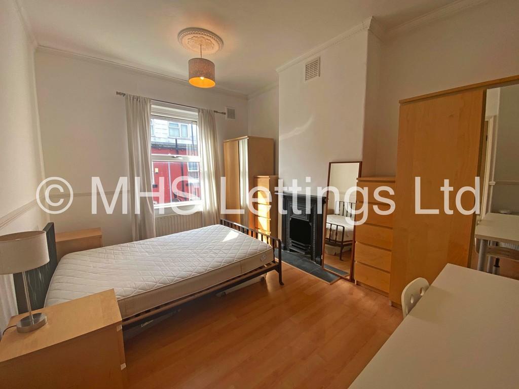 4 Harold Terrace, Leeds, LS6 1PG