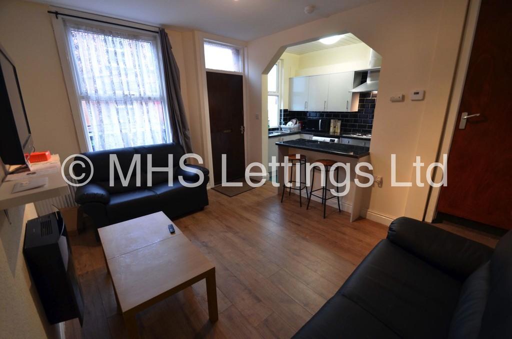 33 Harold View, Leeds, LS6 1PP