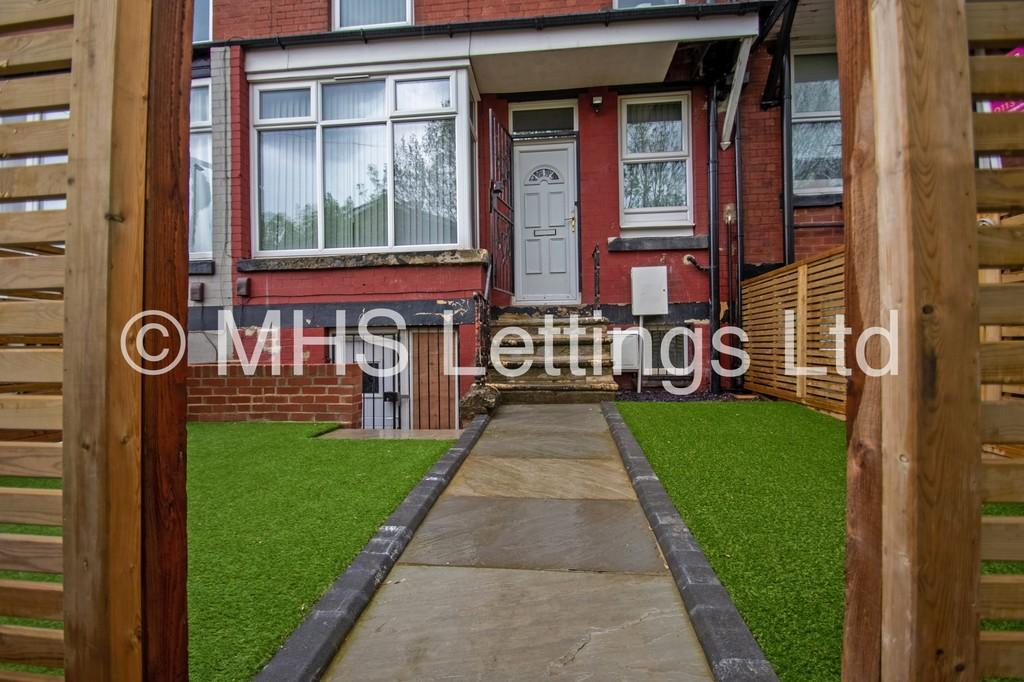 5 Stanmore Avenue, Leeds, LS4 2RP