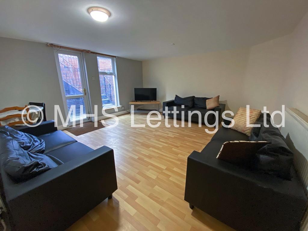 31 Manor Terrace, Leeds, LS6 1BU