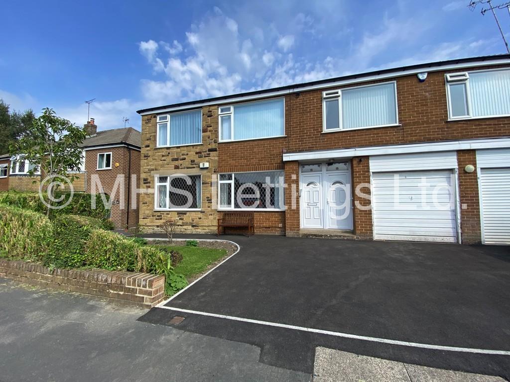 Flat 4, 78 Primley Park Road, Alwoodley, Leeds, LS17 7LH