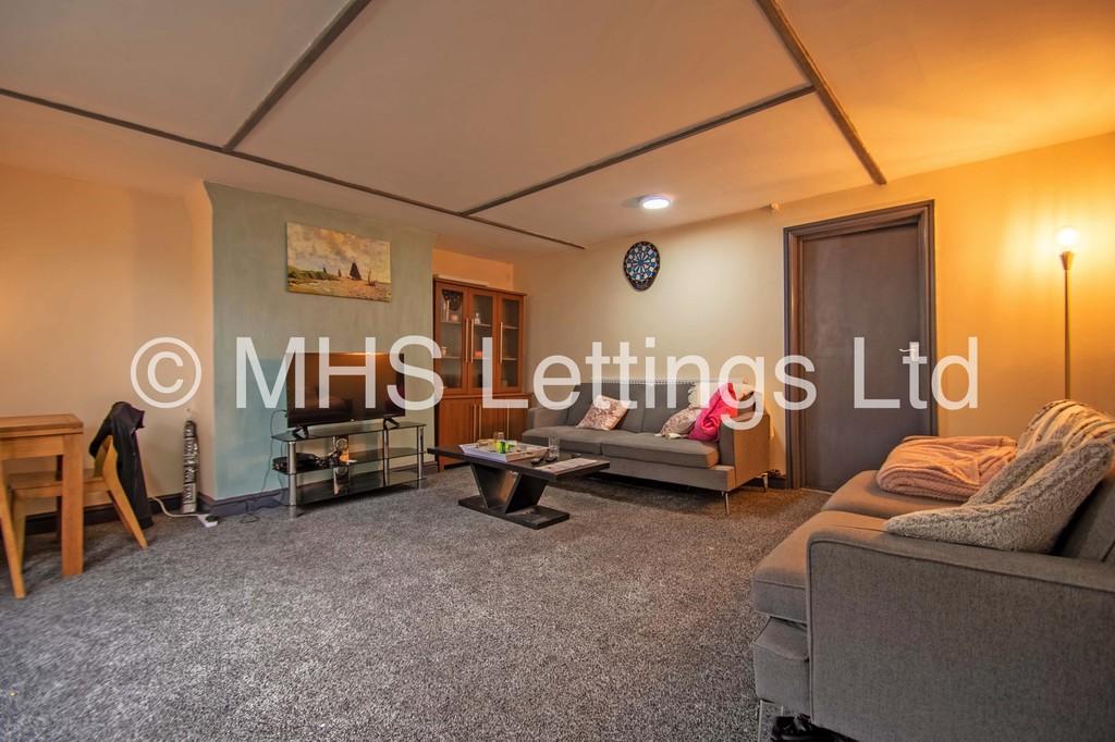 43a Regent Park Terrace, Leeds, LS6 2AX