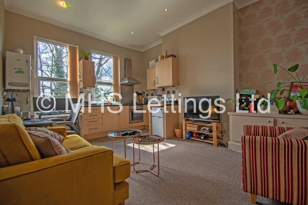 Flat 4, 37 Moorland Avenue, Leeds, LS6 1AP