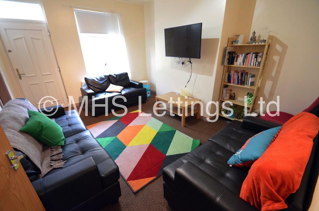 24 Hessle Avenue, Leeds, LS6 1EF