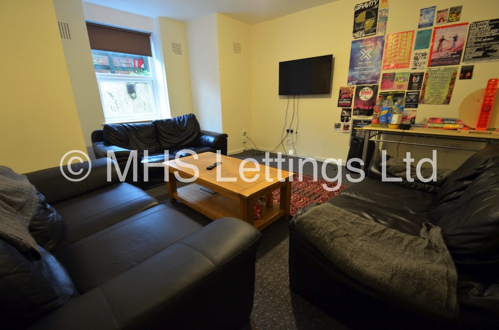 1 Richmond Mount, Leeds, LS6 1DG