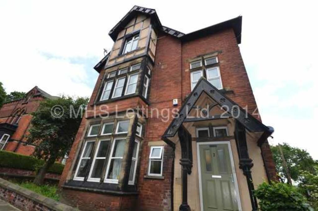 Regent Lodge, Leeds, LS6 2DZ