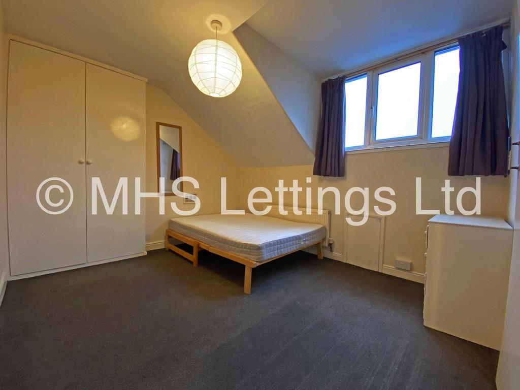 7 Martin Terrace, Leeds, LS4 2JY