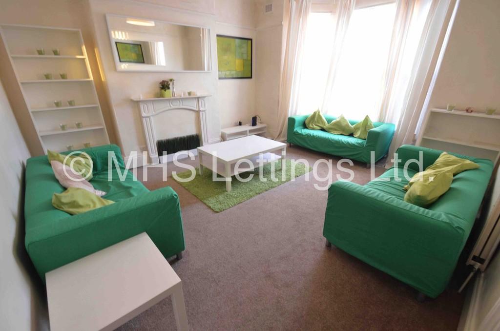 26 Consort Terrace, Leeds, LS3 1ET