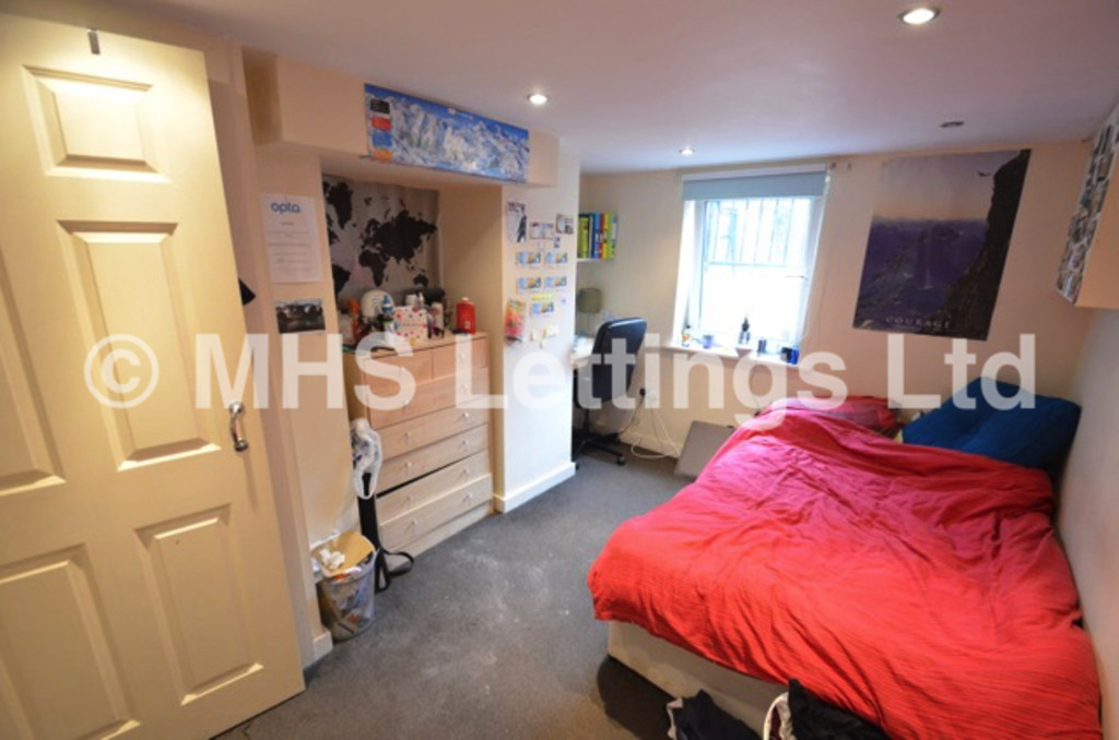 Room 2 @ 20 Stanmore Place, Leeds, LS4 2RR