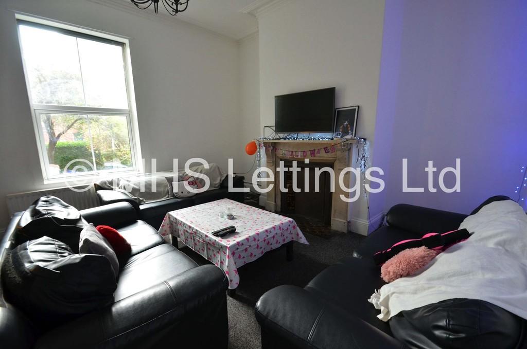 20 Hyde Park Terrace, Leeds, LS6 1BJ