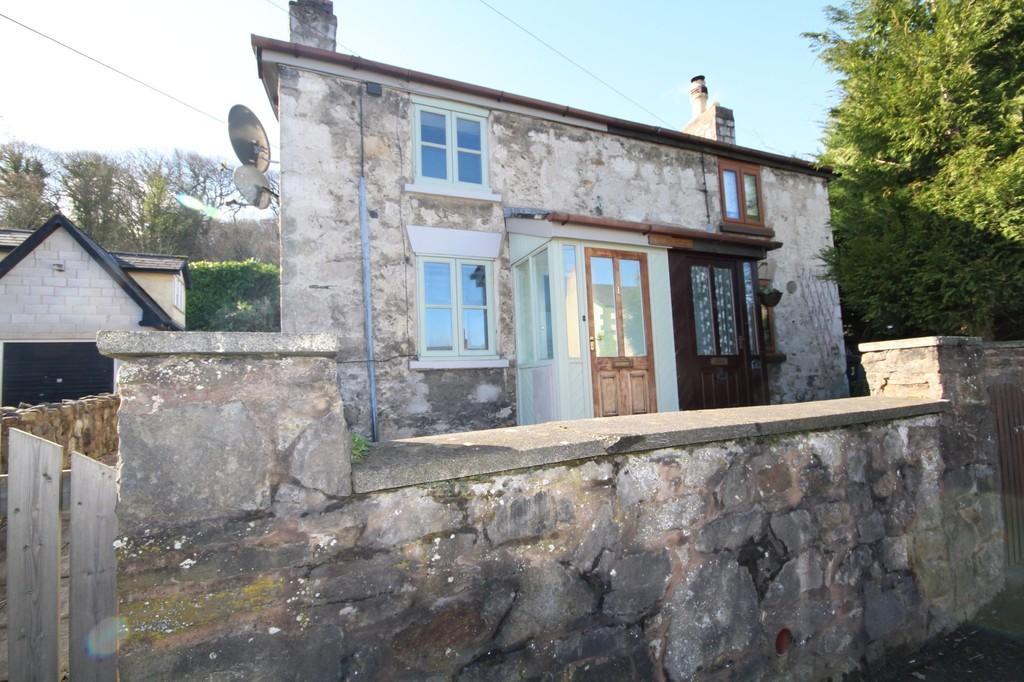 Gladstone Cottages, Holywell