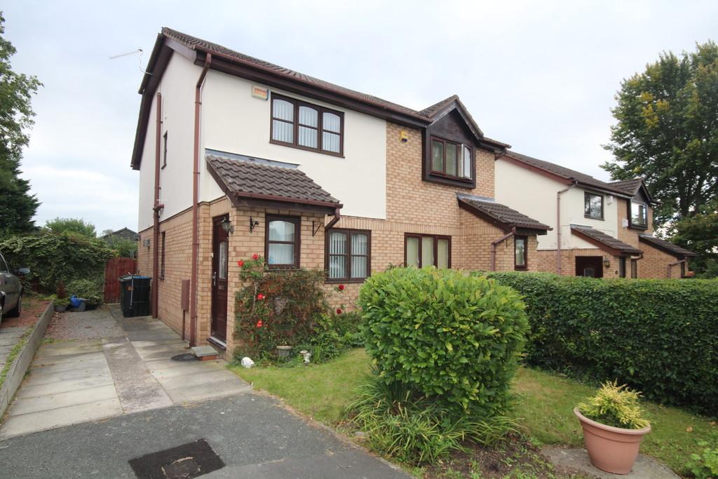 Halstonwood Close, Wrexham