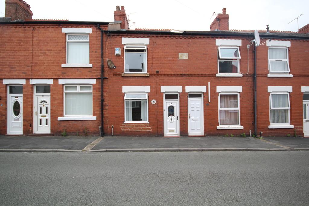Clarence Street, Shotton, Deeside
