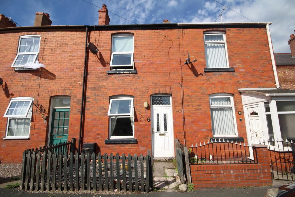 Dundas Street, Queensferry, Deeside