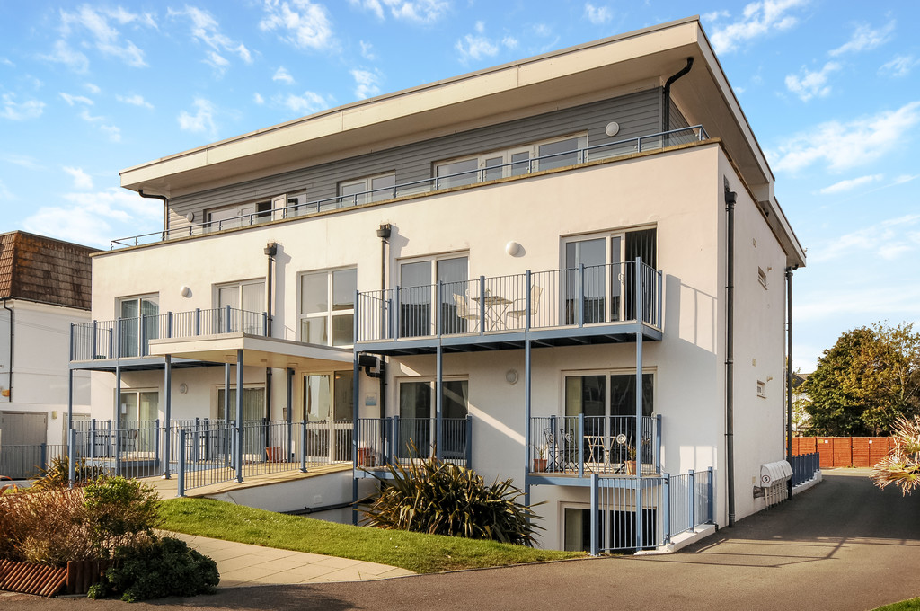 Blue Waters, 10-12 St Catherine's Road, Southbourne, Dorset, BH6 4AA