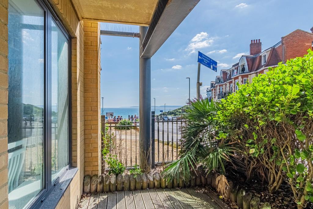 The Point, Marina Close, Boscombe Spa, Bournemouth, Dorset, BH5 1BT